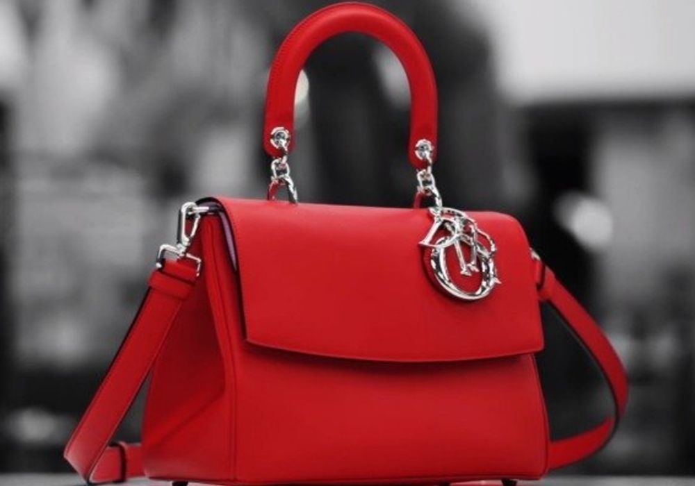 Dior bags