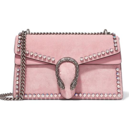 GUCCI Pink DIONYSUS bag